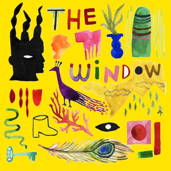 CÉCILE MCLORIN SALVANT - «The Window»