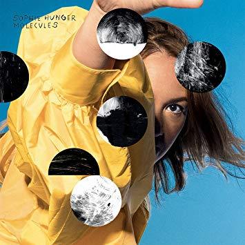 SOPHIE HUNGER - «Molecules»