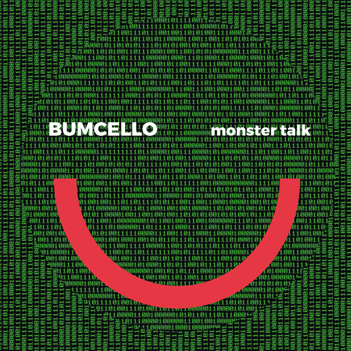 «Monster Talk»
