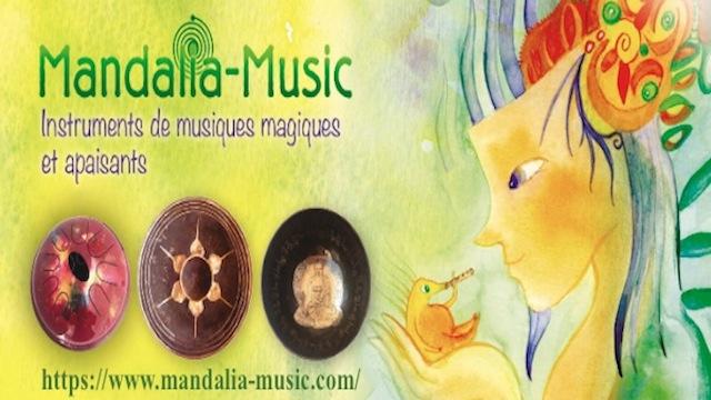 MandaliaMusic